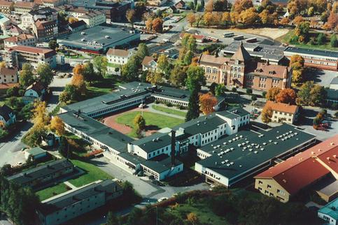 Vimmerby sjukhus