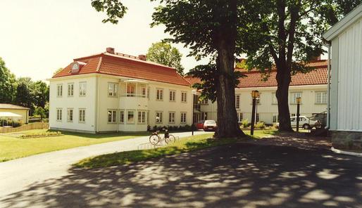 Kisa församlingsgård