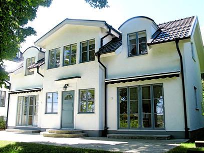 Villa Ferm