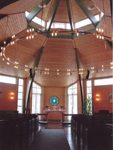 Aneby kyrka