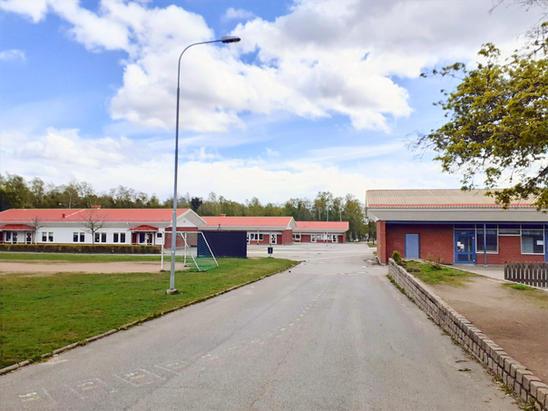 Vimarskolan