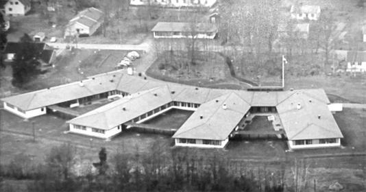 Björkhaga seniorbostäder