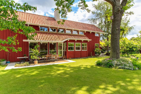 Villa Skogshaga