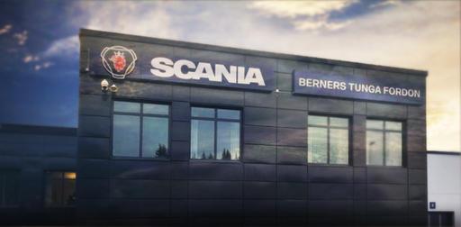Scania Sundsvall