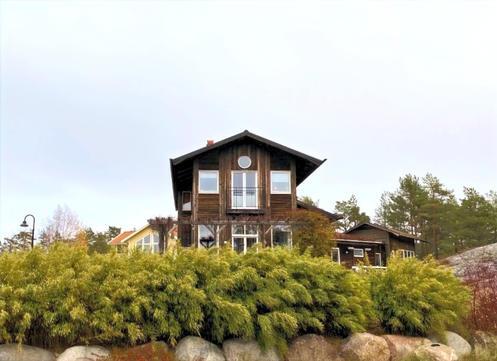 Villa Piperskärr