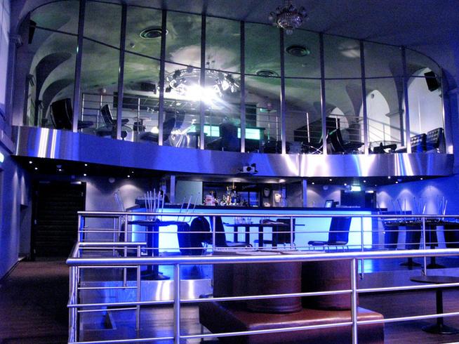 Nattklubb Palladium