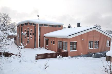 Sankt Nikolai kapell