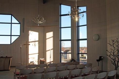 Mantorps kyrka