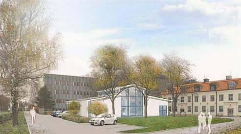 Västerviks sjukhus