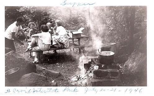 1946 CampingTripInterstatePk.jpg