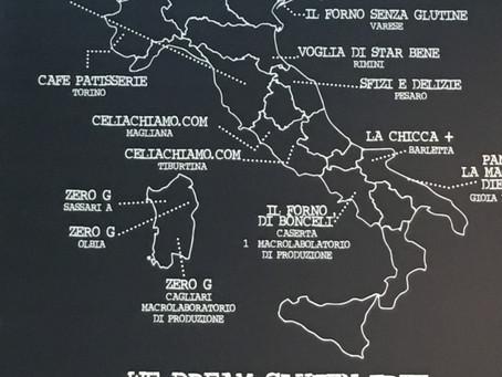 Gluten Free 2017 Rimini