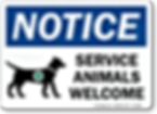 service-animals-welcome-sign-s2-0366-e15