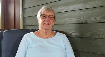 Stewardship Committee Members are sharing what the Epiphany Community means to them in brief Stewardship Moments during Sunday Services this summer. Here's a moment with Peggy Palmiter from 6/7/2020.