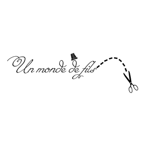 Logo un monde de fils
