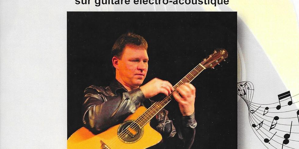 Concert de Vitaly Makukin