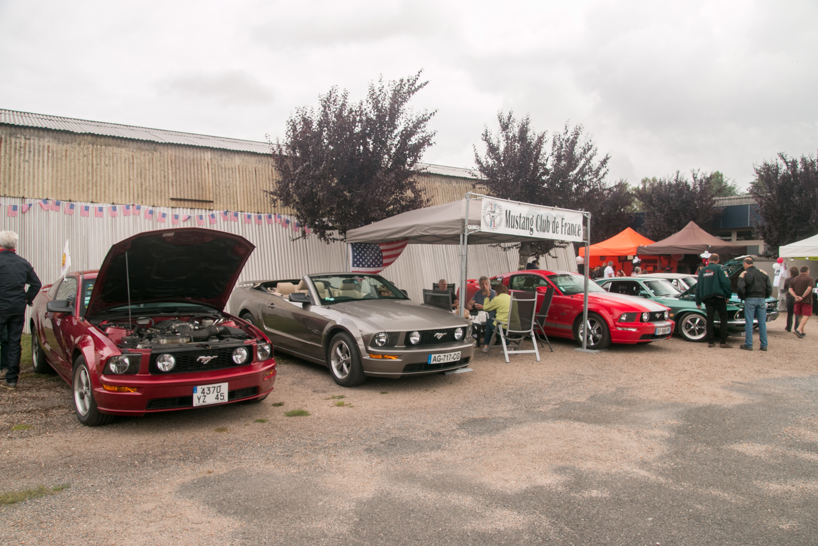 Mustang Club France