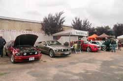Mustang Club France