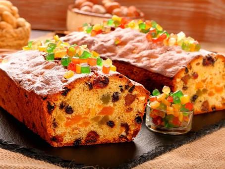 Best Fruit Cake Ever!!