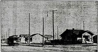 C St Streetcar line at 23rd in 1913b.jpe