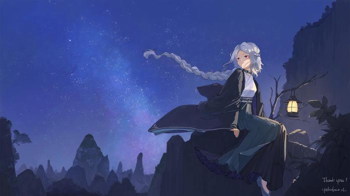 Luna様