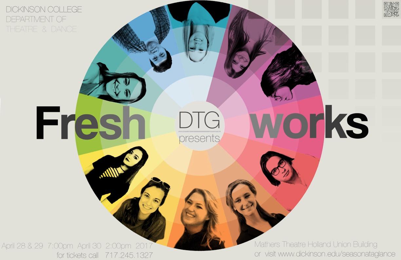 Freshworks Poster