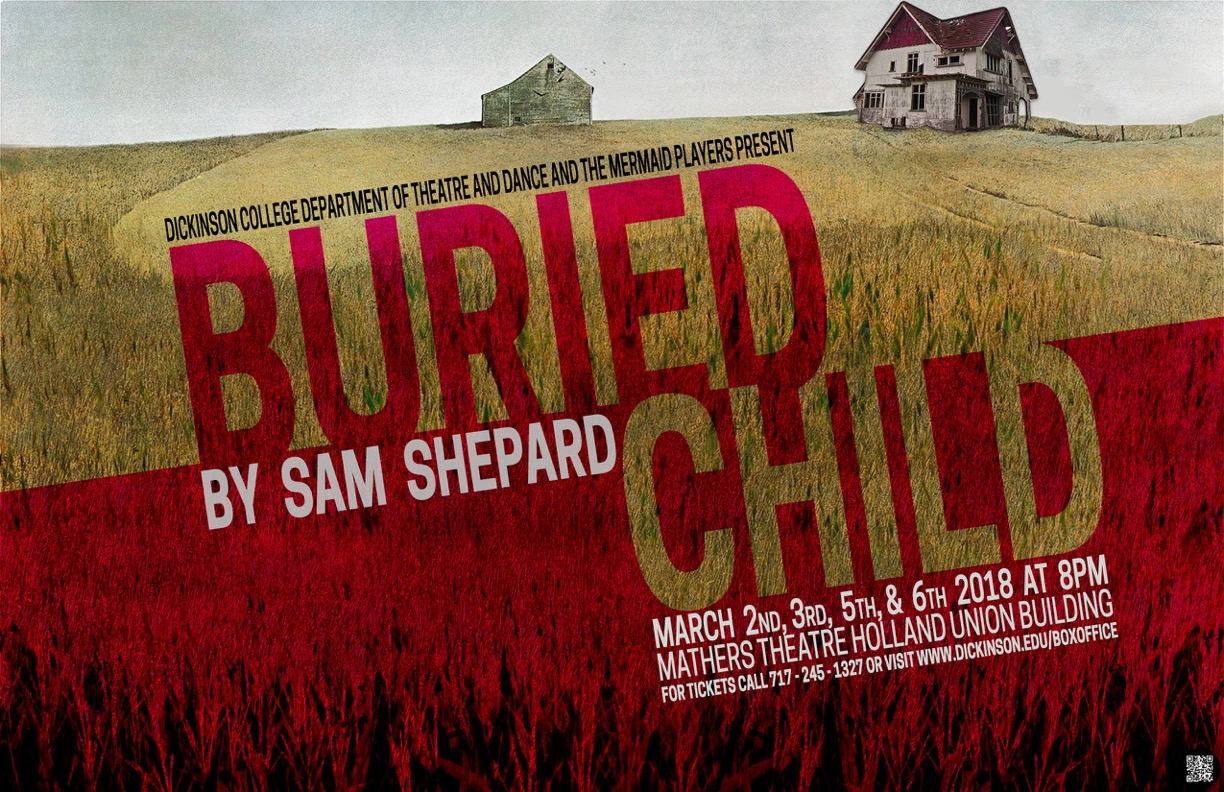 Buried Child Poster