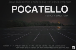 Pocatello Poster