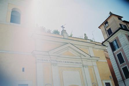 Frühling in Rom | Italien | on film | Reisefotografie