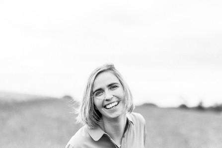Me, Myself and I | Wenn die Fotografin selbst vor der Kamera steht | Portraitfotografie München