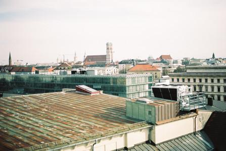 immer wieder verliebt in München | Lifestyle