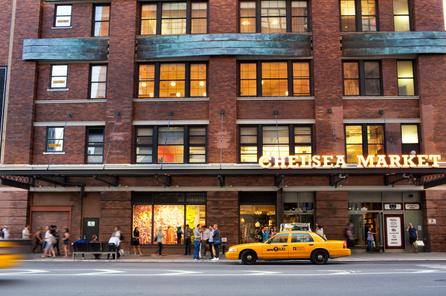 10 Dinge die ich an NYC liebe | Teil 1 | Reisefotografie
