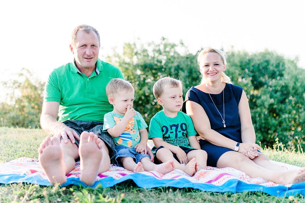  Familienfotos München