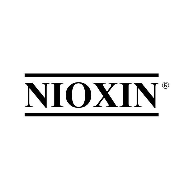Nouvelle gamme NIOXIN