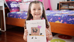 Hatfield Elementary 1st grader wins 2020 WQED Writers Contest
