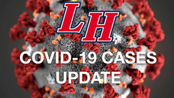 LHSD COVID-19 CASES WK Ending 1/22