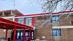 High School Security Breach Statement