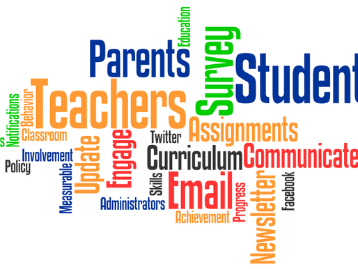 Communication Tips for Families & School Professionals to Build Strong Partnerships