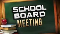 LHSD February Board Meeting Zoom Info