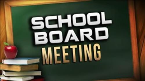 LHSD February Board Meeting Zoom Info
