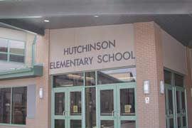 Hutchinson Elementary