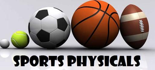 Make-Up Athletics Physical Information