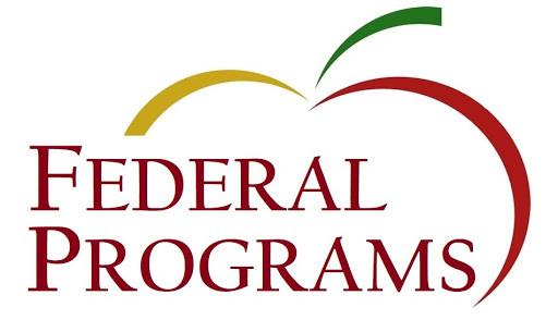 Federal Programs Parent Meeting