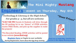Technology & Literacy @ the High School
