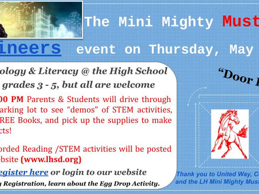 Technology & Literacy @ the High School