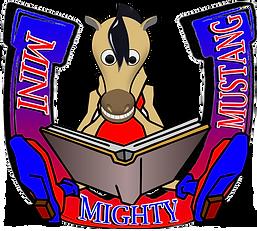 Mini Mustang Logo