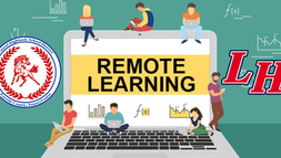 REMOTE LEARNING FEB 18th DUE TO WEATHER