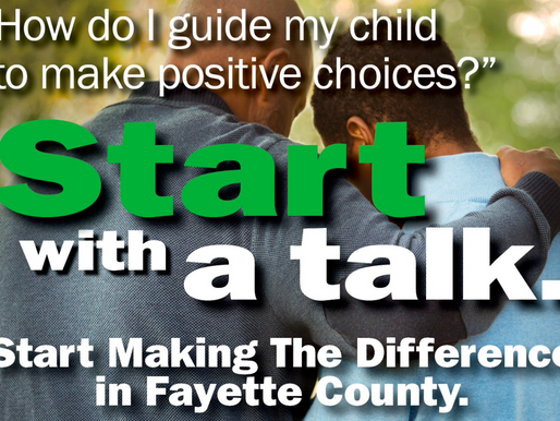 How do I guide my child to make positive choices?