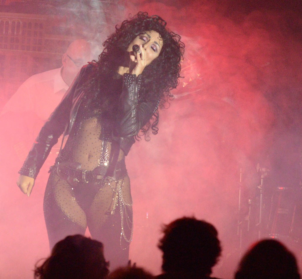 Cher lean