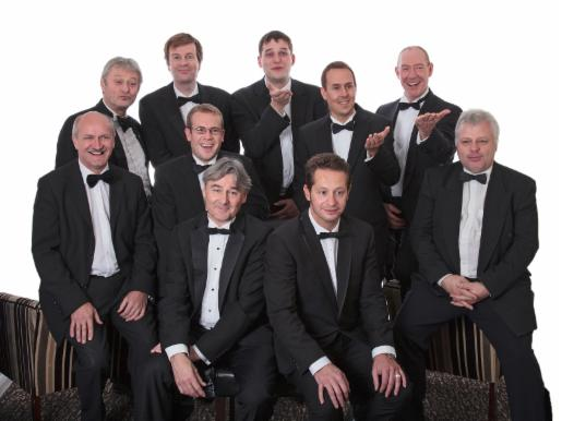 Red Carpet Swing Band