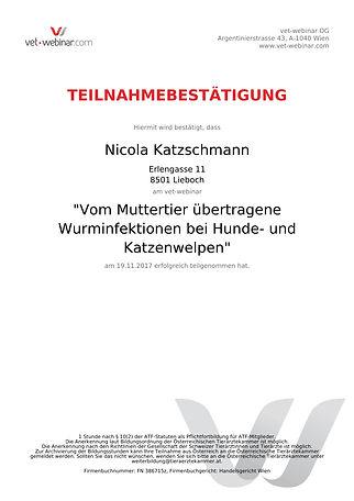 Zertifikat Würmer.jpg